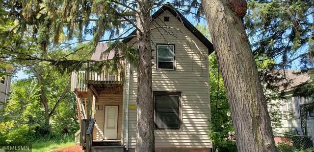 2815 Colfax Avenue N, Minneapolis, MN 55411 (#6097288) :: Happy Clients Realty Advisors