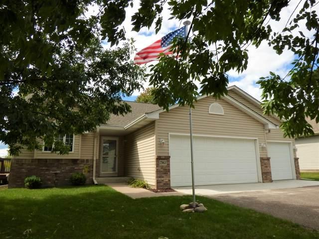 7963 Lander Avenue NE, Otsego, MN 55301 (#6097325) :: Lakes Country Realty LLC