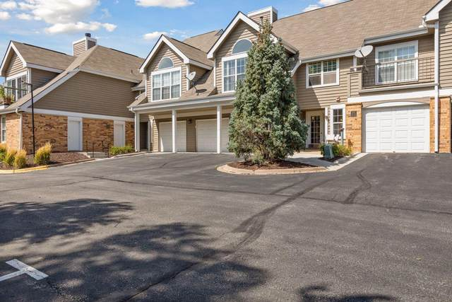 6155 Chasewood Parkway #102, Minnetonka, MN 55343 (#6097339) :: Happy Clients Realty Advisors