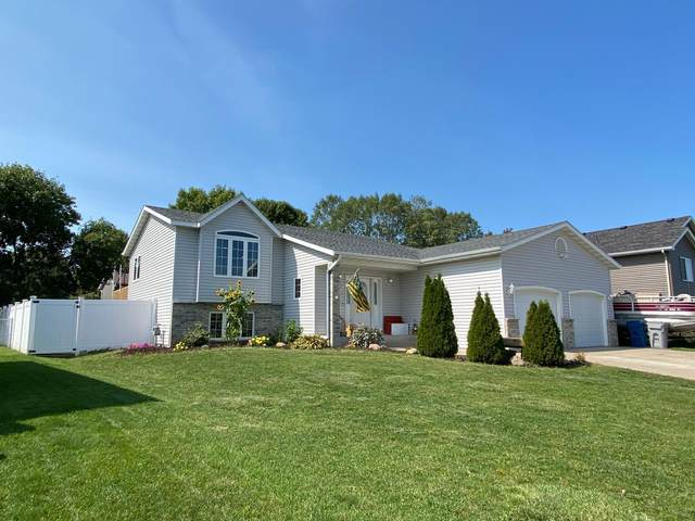 507 10th Avenue NE, Kasson, MN 55944 (#6097382) :: Twin Cities Elite Real Estate Group | TheMLSonline