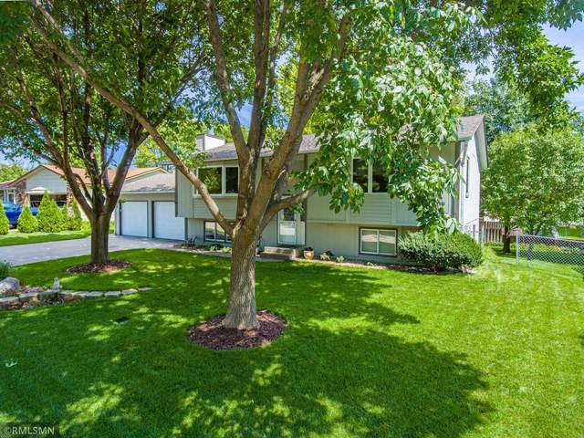 1485 Cardinal Lane, Chaska, MN 55318 (#6097404) :: Helgeson Platzke Real Estate Group