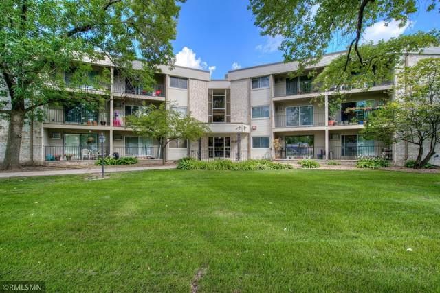 8935 Old Cedar Avenue S #305, Bloomington, MN 55425 (#6097490) :: Holz Group