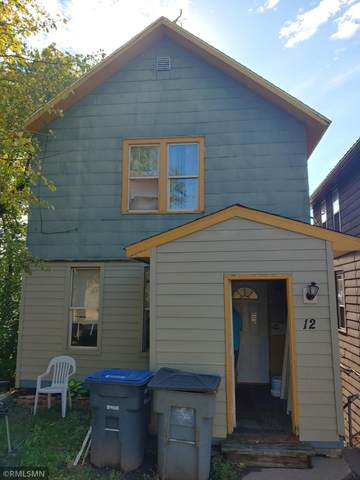 12 E 5th Street, Duluth, MN 55805 (#6097627) :: Bos Realty Group