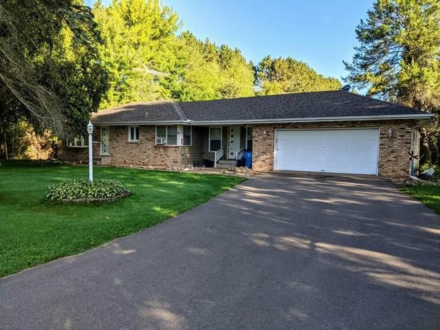3151 County Road 6 NE, Cambridge, MN 55008 (#6097675) :: Twin Cities Elite Real Estate Group | TheMLSonline