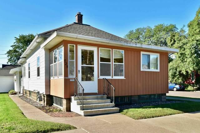 825 W 11th Street, Winona, MN 55987 (#6097702) :: The Pietig Properties Group