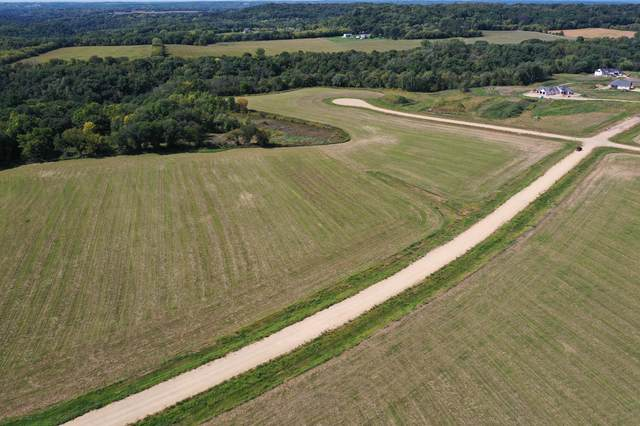 Lot 21 1100th Street, River Falls, WI 54022 (#6097737) :: Twin Cities South