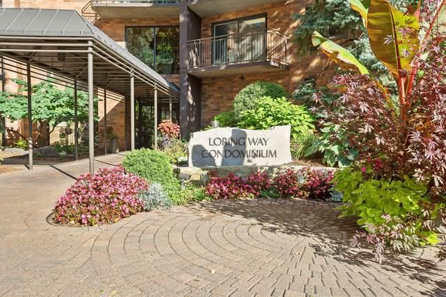 210 W Grant Street #311, Minneapolis, MN 55403 (#6097749) :: Helgeson Platzke Real Estate Group