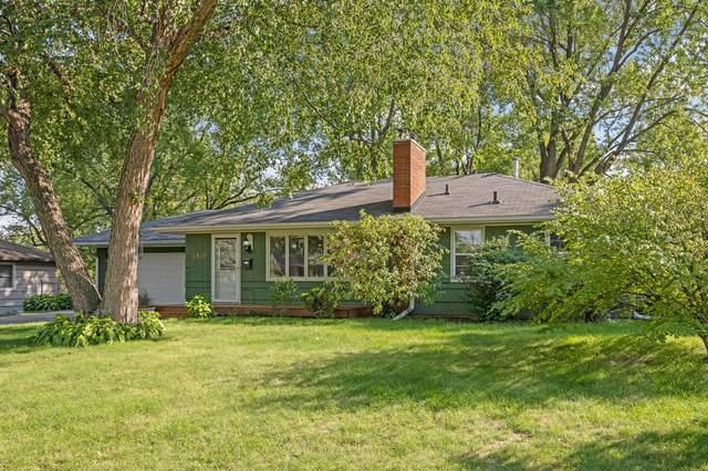 2821 Washburn Place, Bloomington, MN 55431 (#6097772) :: Helgeson Platzke Real Estate Group