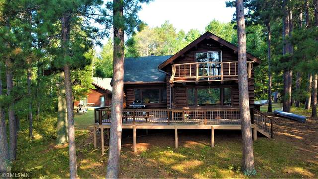 5167 Barnum Road NW, Hackensack, MN 56452 (#6097775) :: Happy Clients Realty Advisors