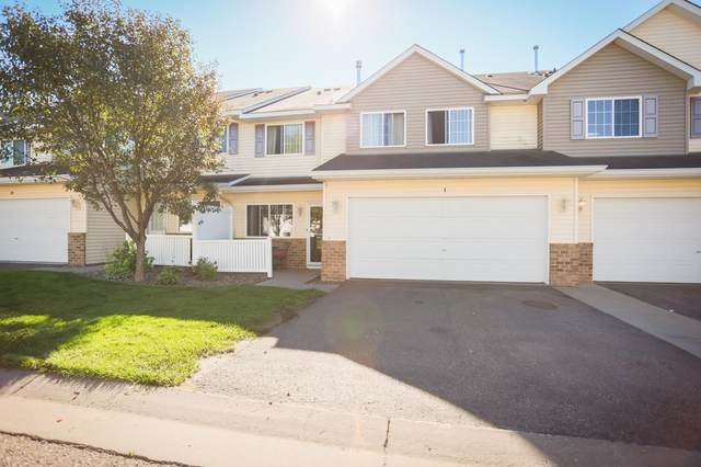3512 Sterling Heights Drive I, River Falls, WI 54022 (#6097837) :: The Twin Cities Team