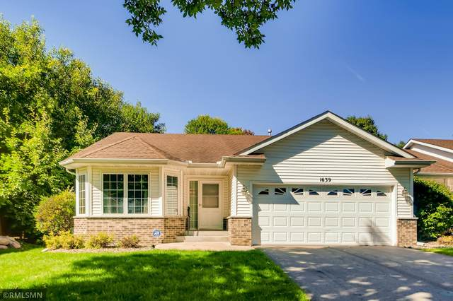 1639 Cohansey Street, Saint Paul, MN 55117 (#6097859) :: Helgeson Platzke Real Estate Group