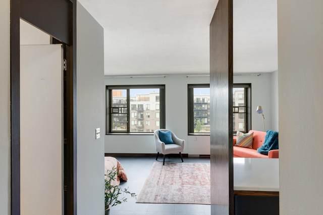 15 S 1st Street A613, Minneapolis, MN 55401 (#6097873) :: Helgeson Platzke Real Estate Group