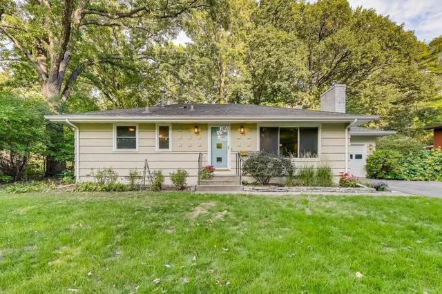 1412 Wisconsin Avenue N, Golden Valley, MN 55427 (#6097973) :: The Duddingston Group