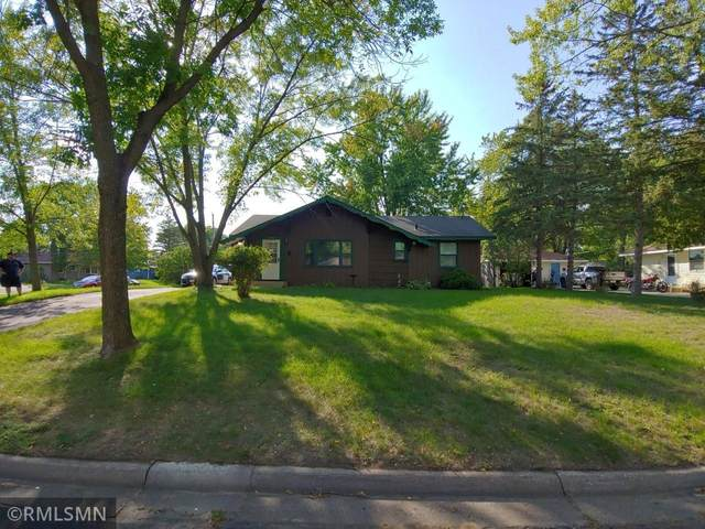 11102 Zion Street NW, Coon Rapids, MN 55433 (#6098070) :: Reliance Realty Advisers