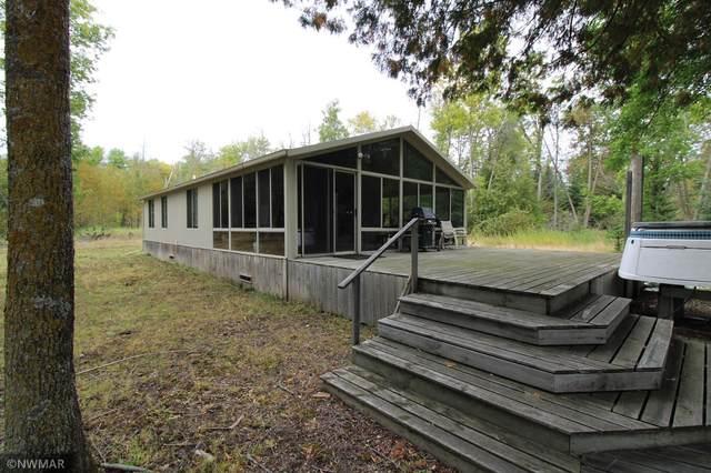1266 Brush Island, Oak Island, MN 56741 (#6098149) :: Carol Nelson | Edina Realty