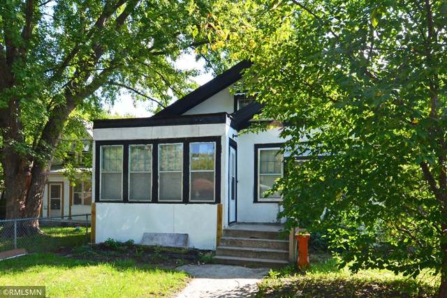 2938 Russell Avenue N, Minneapolis, MN 55411 (#6098160) :: Lakes Country Realty LLC