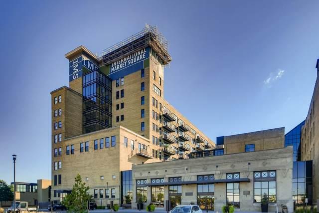 290 Market Street #515, Minneapolis, MN 55405 (#6098162) :: The Pietig Properties Group
