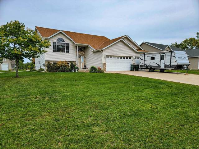 2013 3rd Street N, Sartell, MN 56377 (#6098285) :: Lakes Country Realty LLC