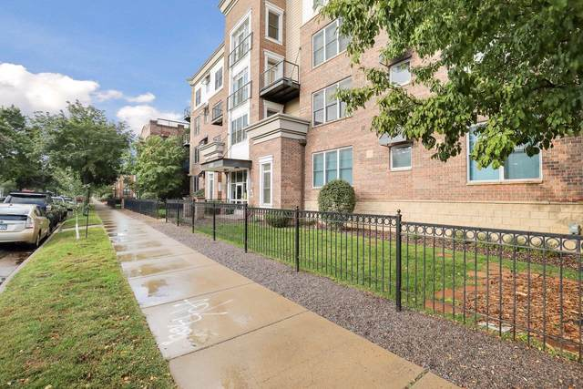 1800 Clinton Avenue #306, Minneapolis, MN 55404 (#6098288) :: Bos Realty Group