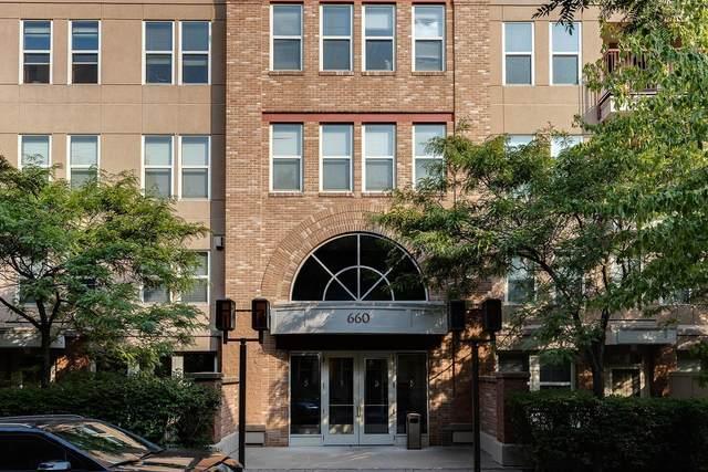 660 N 2nd Street #400, Minneapolis, MN 55401 (#6098301) :: Helgeson Platzke Real Estate Group