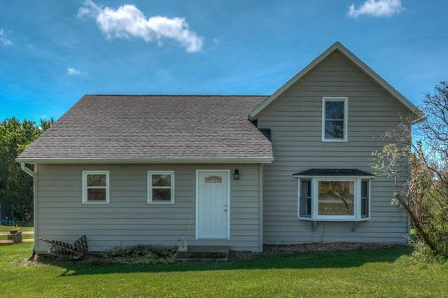 W3485 690th Avenue, Spring Valley, WI 54767 (#6098352) :: Lakes Country Realty LLC