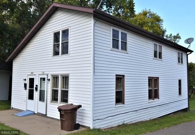 1103 Oak Street, Brainerd, MN 56401 (#6098424) :: The Pietig Properties Group