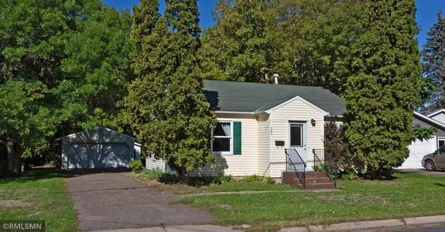 363 Gates Avenue NW, Elk River, MN 55330 (#6098443) :: Holz Group
