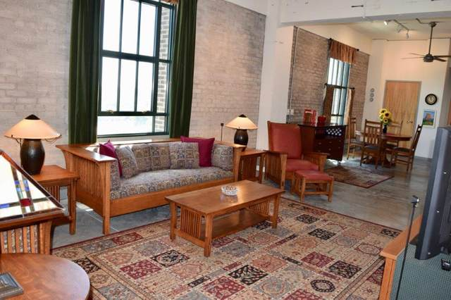 2929 Chicago Avenue #1122, Minneapolis, MN 55407 (#6098472) :: Lakes Country Realty LLC