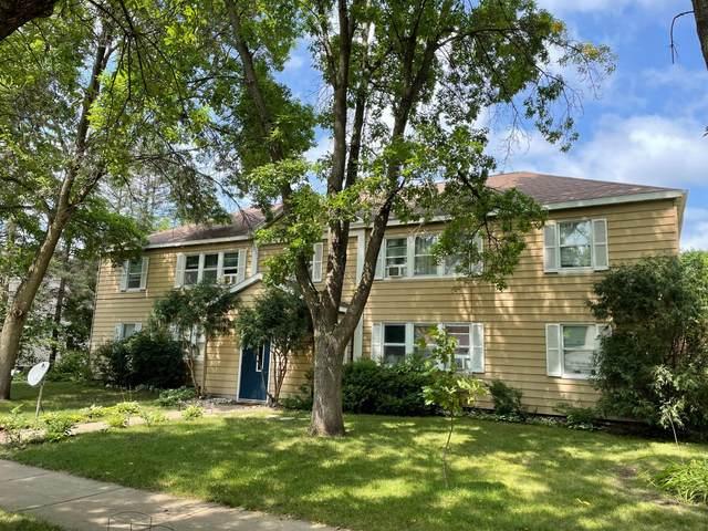 811 Orange Street, Hudson, WI 54016 (#6098489) :: Lakes Country Realty LLC