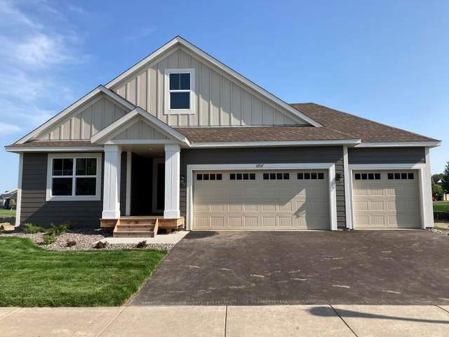 8820 Farmstead Avenue, Monticello, MN 55301 (#6098532) :: Reliance Realty Advisers