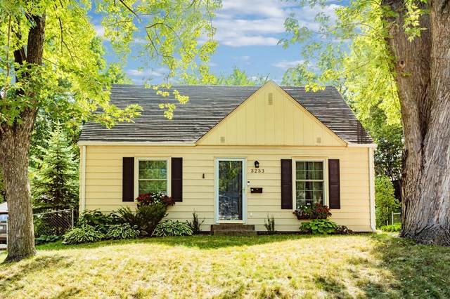 3233 Sumter Avenue S, Saint Louis Park, MN 55426 (#6098540) :: Helgeson Platzke Real Estate Group
