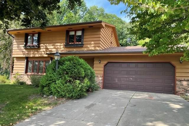10238 Rich Circle, Bloomington, MN 55437 (#6098698) :: Helgeson Platzke Real Estate Group