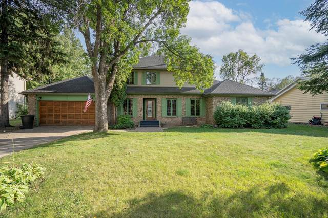 1024 1st Street S, Virginia, MN 55792 (#6098773) :: Lakes Country Realty LLC