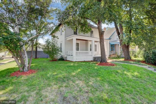 3401 Portland Avenue S, Minneapolis, MN 55407 (#6098804) :: Bos Realty Group