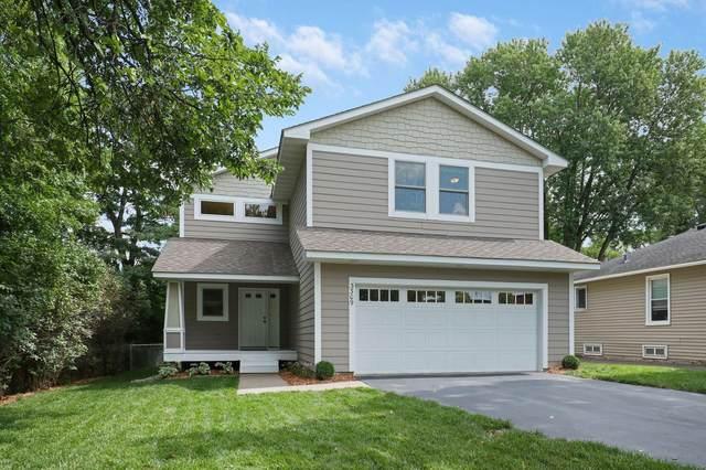 3309 Dakota Avenue S, Saint Louis Park, MN 55416 (#6098805) :: Reliance Realty Advisers