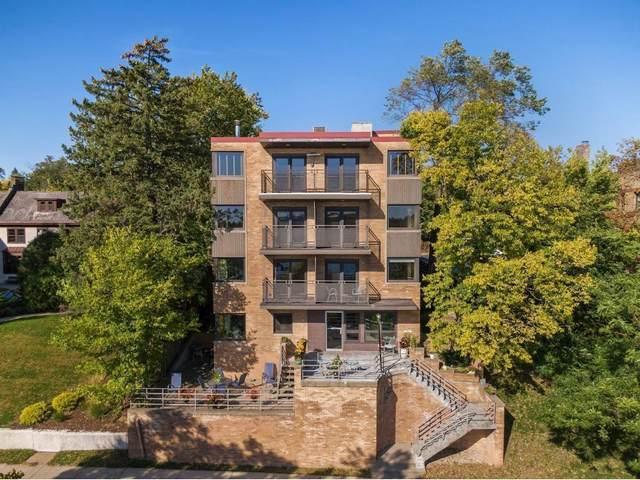 4430 W Lake Harriet Parkway #201, Minneapolis, MN 55410 (#6098854) :: The Pietig Properties Group