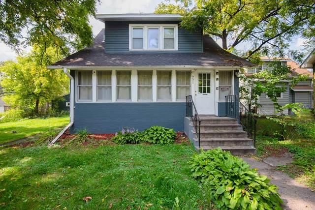 951 Frank Street, Saint Paul, MN 55106 (#6098903) :: Twin Cities South