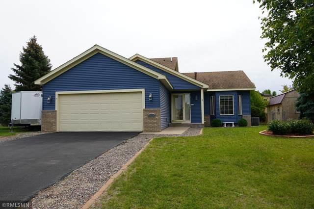 1115 Kilbirnie Road, Big Lake, MN 55309 (#6098947) :: Lakes Country Realty LLC