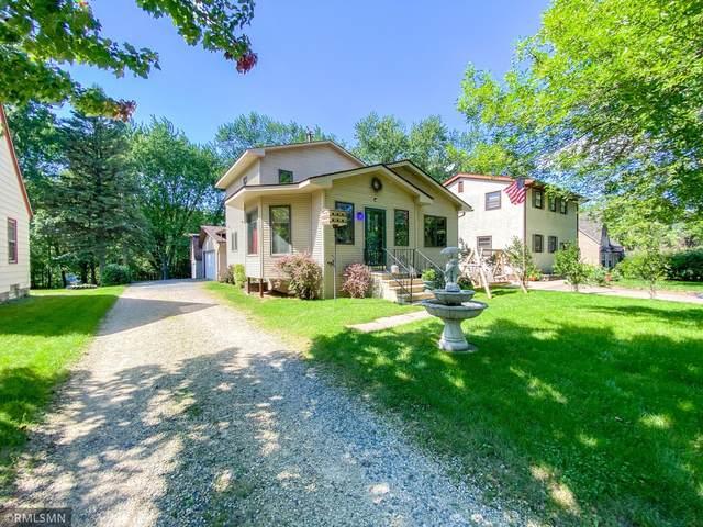 1855 Flandrau Street, Maplewood, MN 55109 (#6098958) :: Bos Realty Group