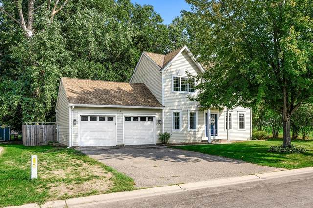 2630 Red Oak Lane, Monticello, MN 55362 (#6099004) :: Reliance Realty Advisers