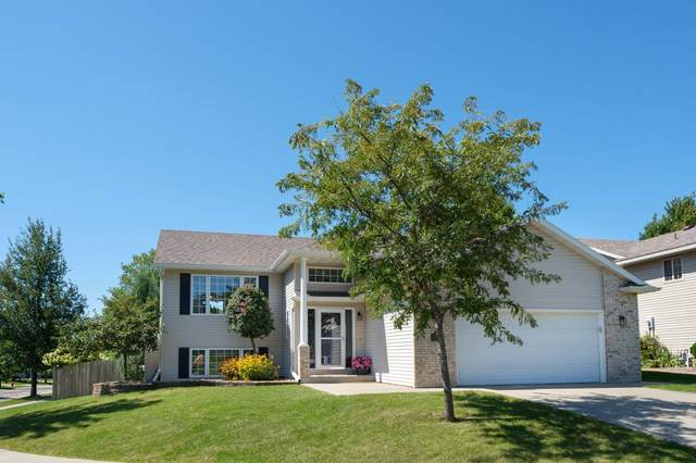 3949 Birmingham Lane NW, Rochester, MN 55901 (#6099078) :: The Twin Cities Team