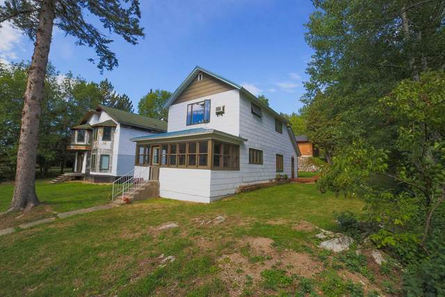 605 3rd Street N, Tower, MN 55790 (#6099082) :: Lakes Country Realty LLC
