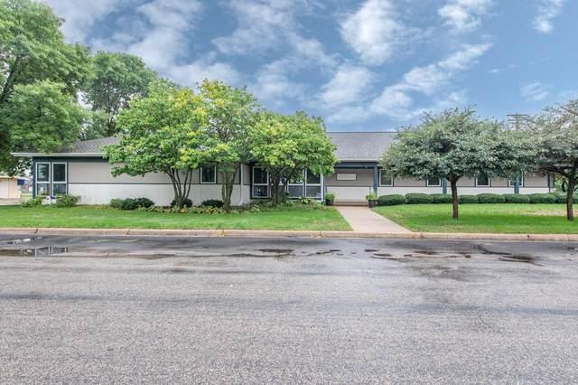 551 E Park Street, Belle Plaine, MN 56011 (#6099103) :: Twin Cities South