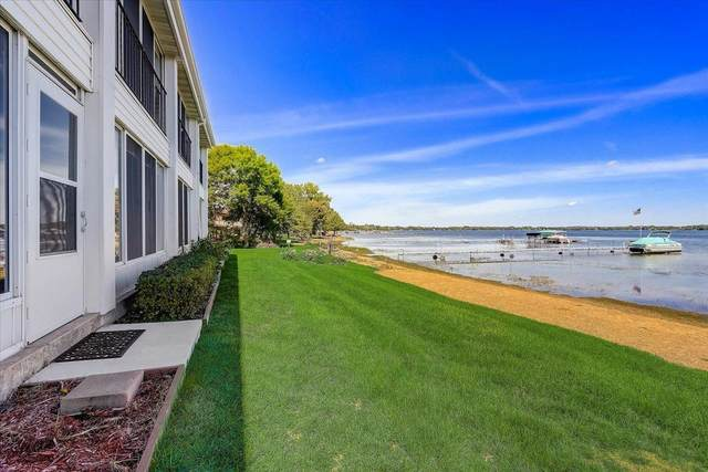 43 2nd Avenue SE #102, Forest Lake, MN 55025 (#6099112) :: Twin Cities Elite Real Estate Group | TheMLSonline