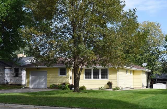346 Mcindoe Street, Owatonna, MN 55060 (#6099115) :: The Janetkhan Group