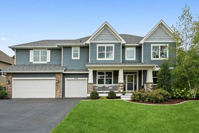 3774 Turner Drive SW, Prior Lake, MN 55372 (#6099122) :: The Preferred Home Team