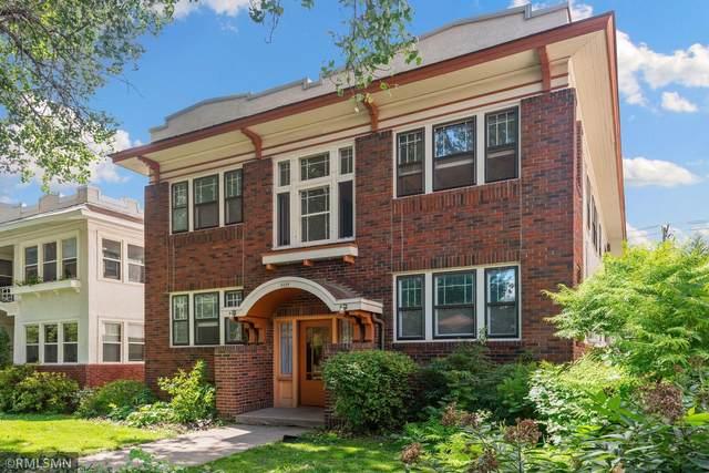 3108 Bryant Avenue S #2, Minneapolis, MN 55408 (#6099146) :: Servion Realty