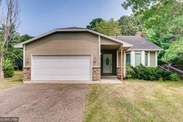 19747 5th Street NE, East Bethel, MN 55011 (#6099149) :: Twin Cities Elite Real Estate Group | TheMLSonline