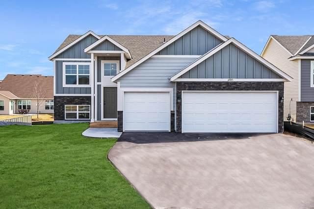 2413 Buffalo Ridge Drive, Buffalo, MN 55313 (#6099202) :: Happy Clients Realty Advisors