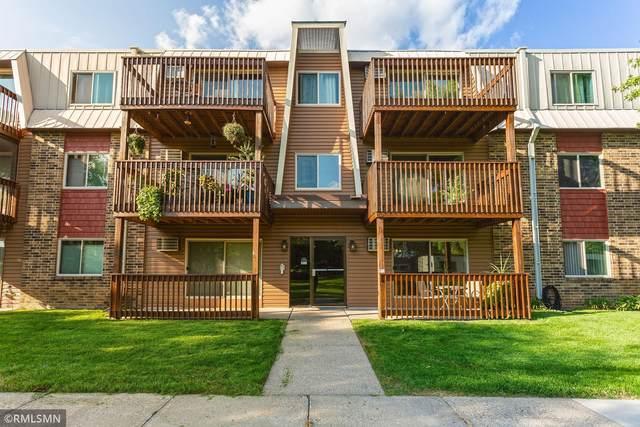 14620 Garrett Avenue #113, Apple Valley, MN 55124 (#6099266) :: The Pietig Properties Group